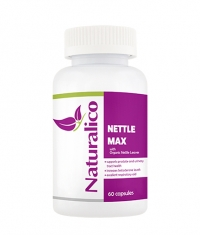 NATURALICO Nettle Max / 60 Caps