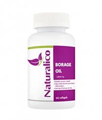 NATURALICO Borage / 60 Soft.