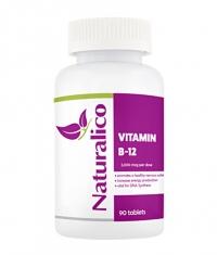 NATURALICO Vitamin B12 / 90 Tabs