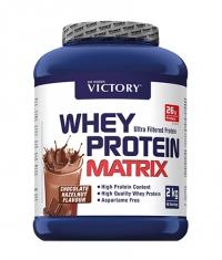 WEIDER Whey Protein Matrix