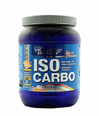 WEIDER Iso Carbo