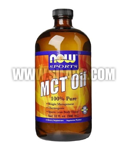 NOW MCT Oil 946ml.