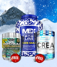 PROMO STACK CHRISTMAS SPECIALS 1+2 FREE