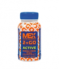 MEX 2GO Active / 20x70ml.