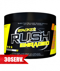 STACKER 2 Rush Enraged / 30serv.