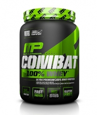 MUSCLE PHARM Combat 100% Whey