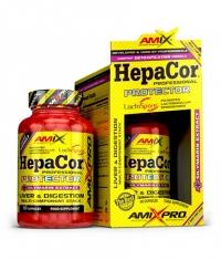 AMIX HepaCor Protector / 90 Caps.