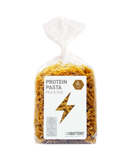 BATTERY Protein Pasta