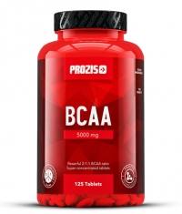 PROZIS BCAA 5000 / 125 Tabs.