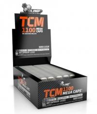 OLIMP TCM 1100 Mega Caps / 900 Caps.