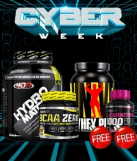 PROMO STACK Cyber Special 2+2 FREE