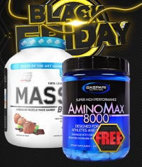 PROMO STACK BLACK FRIDAY SPECIALS 1+1 FREE STACK 1