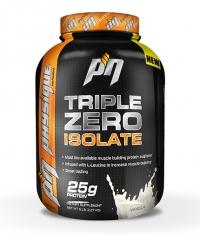 PHYSIQUE NUTRITION Triple Zero Isolate