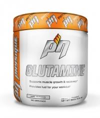 PHYSIQUE NUTRITION Glutamine / 60 Serv.
