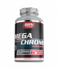 BEST BODY Mega Chrome / 150 Caps.