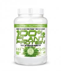 SCITEC 100% Plant Protein