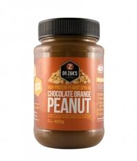 Dr ZAK Peanut Butter / Choco Orange