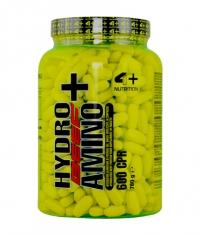 4+ NUTRITION Hydro Beef Amino + / 600 Caps