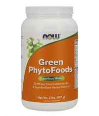 NOW Green Phyto Foods 1000mg. / 90 Tabs.