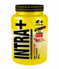 4+ NUTRITION Intra +