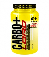 4+ NUTRITION Carbo Load +
