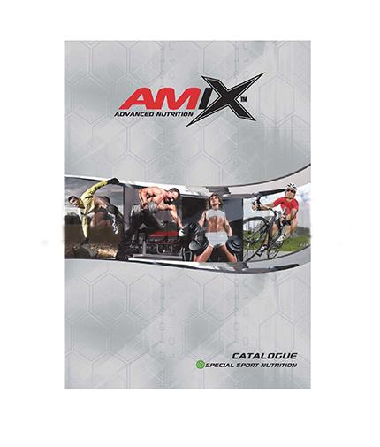 SILA BG Amix Catalogue GR