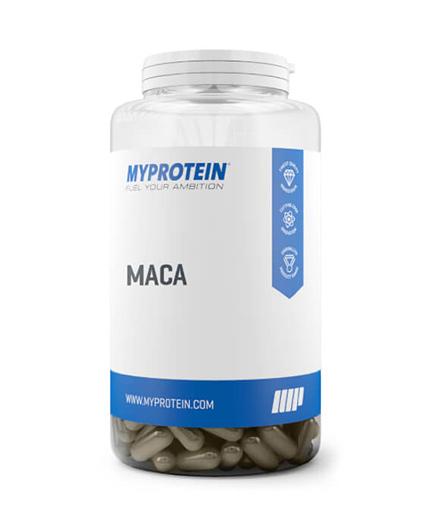MYPROTEIN Maca / 30 Caps.