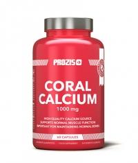 PROZIS Coral Calcium 1000mg / 60 Caps.