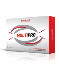 BODYRAISE NUTRITION MultiPro / 30 Tabs.