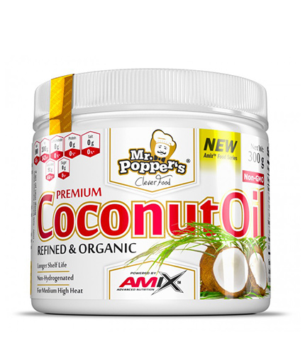 AMIX Coconut oil 300g.