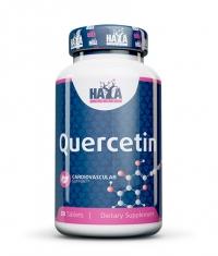 HAYA LABS Quercetin 500 mg. / 50 Tabs.