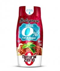 NATURAL ZERO Bolognese Sauce