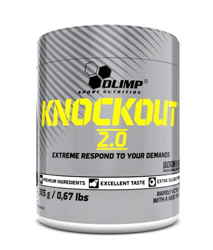 OLIMP Knockout 2.0 / 50 Serv.