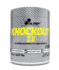 OLIMP Knockout 2.0 / 50 Serv.