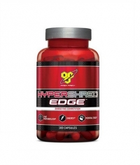 BSN Hypershred Edge 100 Caps.
