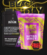 PROMO STACK BLACK FRIDAY SPECIALS 1+1 FREE STACK 3