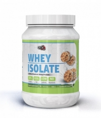 PURE NUTRITION Pure Whey Isolate