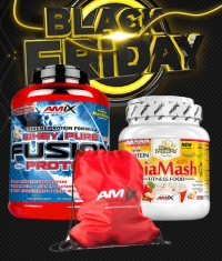 PROMO STACK BLACK FRIDAY AMIX STACK