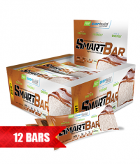 EVERBUILD Smart Bar / Chocolate / 12x45g.