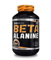 BIOTECH USA Beta Alanine / 90 Caps.