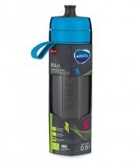 BRITA Fill & Go Active 600ml / Blue