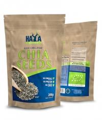 HAYA LABS Organic Chia Seeds