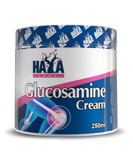 HAYA LABS Glucosamine Cream / 250ml.