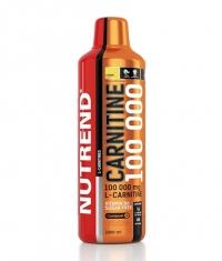 NUTREND Carnitine 100 000 / 1000ml.