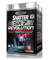 TEST SHATTER SX7