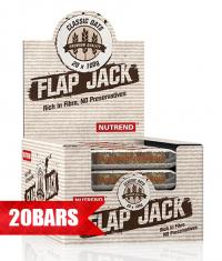 NUTREND Flapjack / 20x100g.