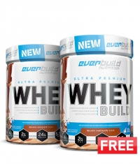 PROMO STACK 1+1 FREE ULTRA PROTEIN
