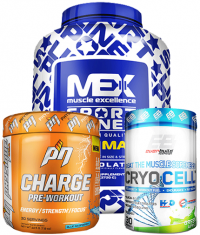 PROMO STACK Physique Stack 7