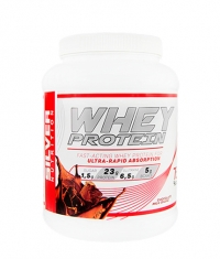 SILVER NUTRITION Whey Protein