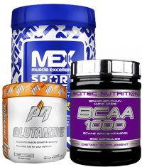 PROMO STACK Physique Stack 31